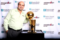 09-12-12 Doctors Hospital Trophy Tour