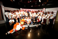 09-13-13 Fox Sports Trophy Photos
