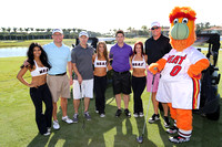 4-1-14 16th Annual Miami Heat Golf Scramble