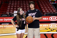 04-08-11 HEAT vs Bobcats