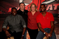 10-22-14 HEAT STH Event at Strike Bowling